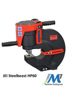 JEI SteelBeast HP 110 ponsmachine 230V