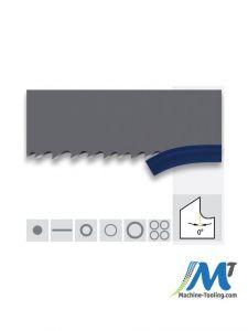 Bandsaw blade MT-SP 2755x27x0.9 t=8/12