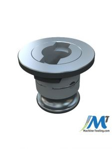 Tappot adapter voor het reduceren van tappot gr.3 naar gr.2